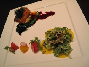 #2 First course