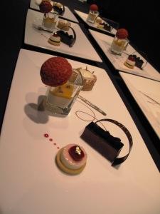 #5 Dessert