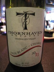 Thornhaven S.Blanc